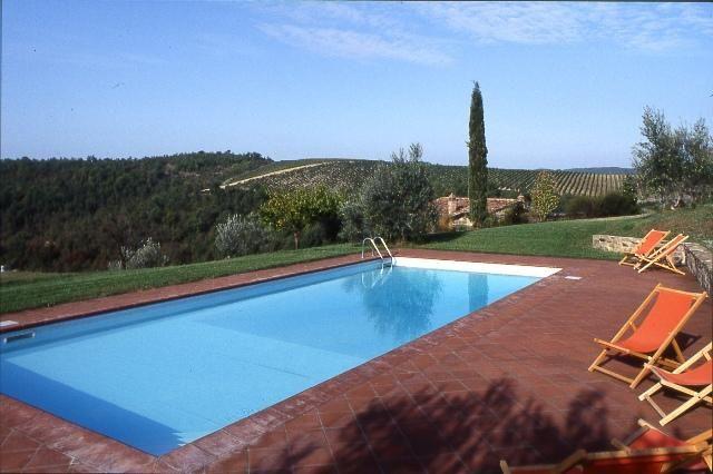 Picture No.02 of Classical Estate, Chianti, Tuscany