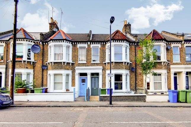 Thumbnail Terraced house to rent in Lyndhurst Grove, London
