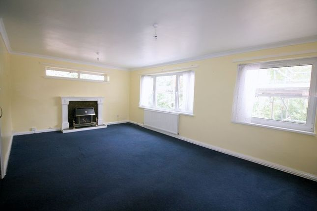 Thumbnail Maisonette for sale in Afon Court, Pontypool, Torfaen