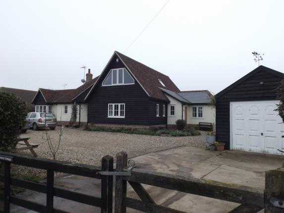 Thumbnail Detached house for sale in Little Clacton, Clacton On Sea, Essex