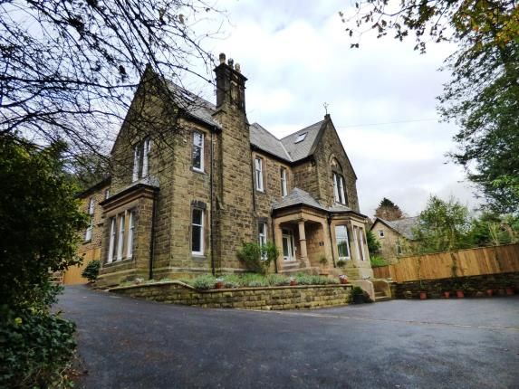 Thumbnail Semi-detached house for sale in Hillside, Buxton Road West, Disley