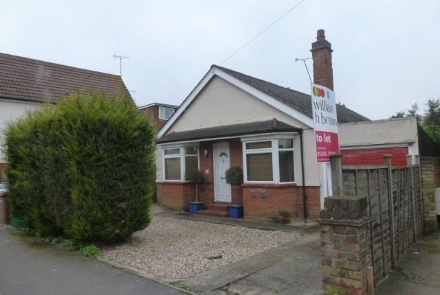 Thumbnail Property to rent in South Primrose Hill, Chelmsford, Essex