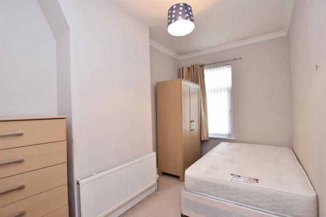 Bedroom of Harrogate Street, Barrow-In-Furness LA14