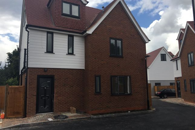 Thumbnail Detached house to rent in High Street, Cranford, Hounslow