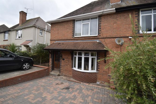 Thumbnail Property to rent in Sycamore, Worcester, Worcester