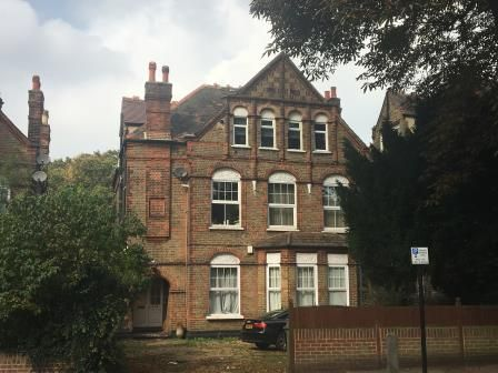 Thumbnail Property for sale in Ground Rents, 45 West Park, Mottingham, London