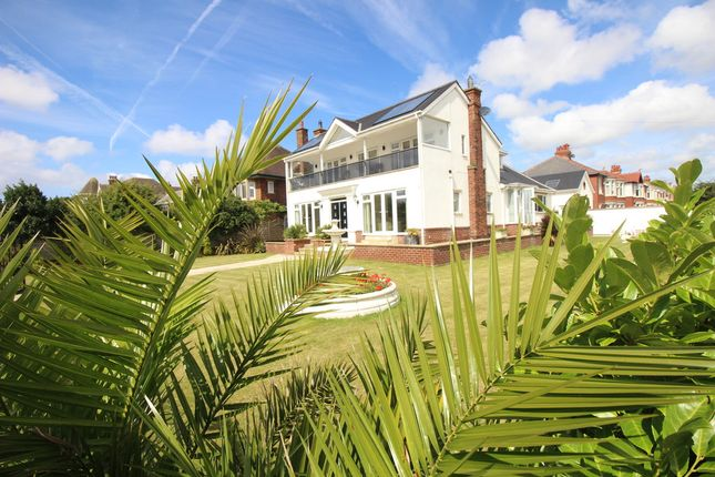 Thumbnail Detached house for sale in Inner Promenade, Lytham St. Annes