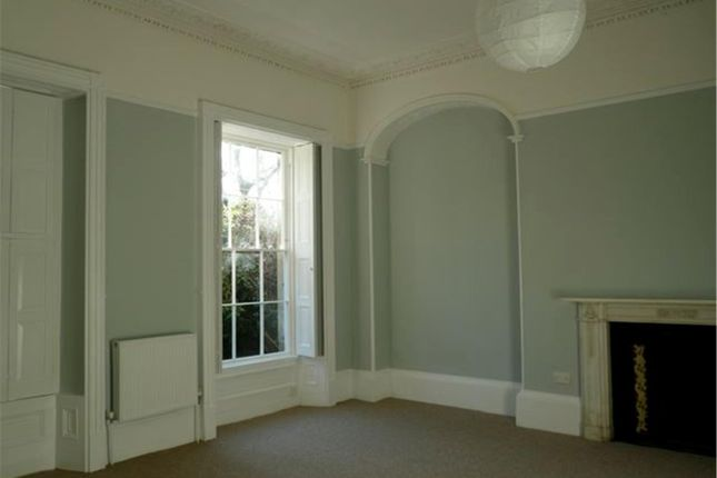 Reception Room of Whyke House, 14 Lambridge, Bath, Somerset BA1