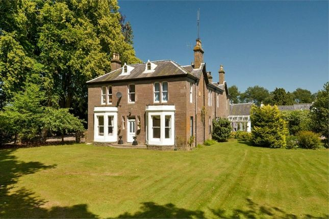 Thumbnail Detached house for sale in Coupar Angus, Coupar Angus, Blairgowrie, Perth And Kinross