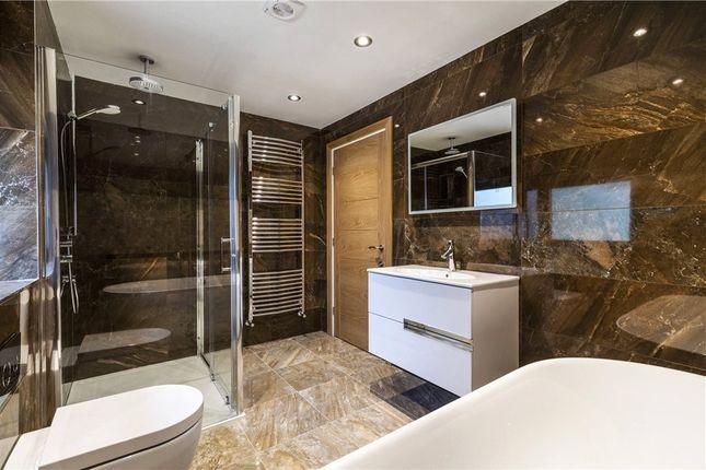 House Bathroom of Parish Ghyll Lane, Ilkley, West Yorkshire LS29