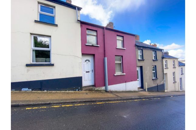 3 bed terraced house for sale in Fountain Hill, Londonderry BT47