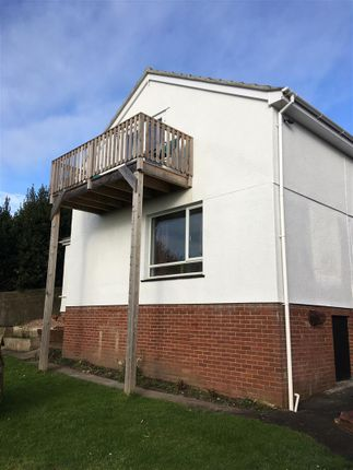 Thumbnail Detached house for sale in Smith Hill, Bishopsteignton, Teignmouth