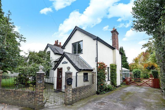 Thumbnail Detached house for sale in Doles Lane, Wokingham