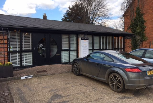 Thumbnail Office to let in Stable Block, Union Wharf, Market Harborough