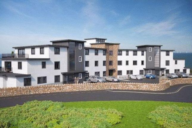 2 bed flat to rent in Penmaen Bod Eilias, Old Colwyn, Colwyn Bay LL29