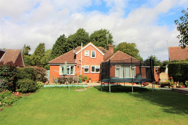 Thumbnail Detached house for sale in The Wheatridge, Abbeydale, Gloucester