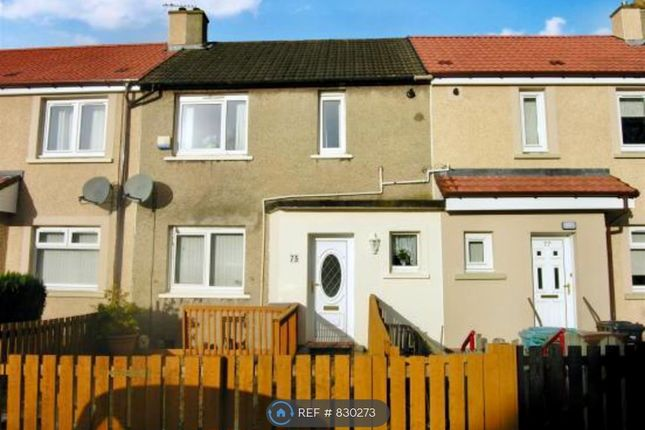 Thumbnail Terraced house to rent in Langholm Crescent, Wishaw