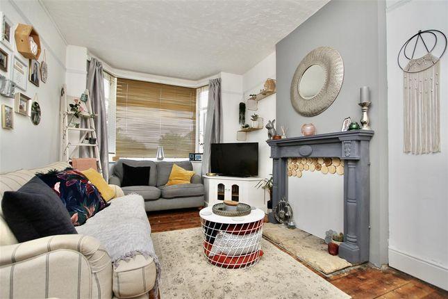 Lounge of Broadwater Gardens, Shotley Gate, Ipswich IP9