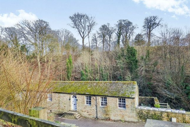Thumbnail Detached house for sale in The Woods, Skipton, North Yorkshire