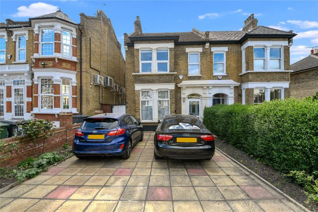 Thumbnail Semi-detached house for sale in Colworth Road, London