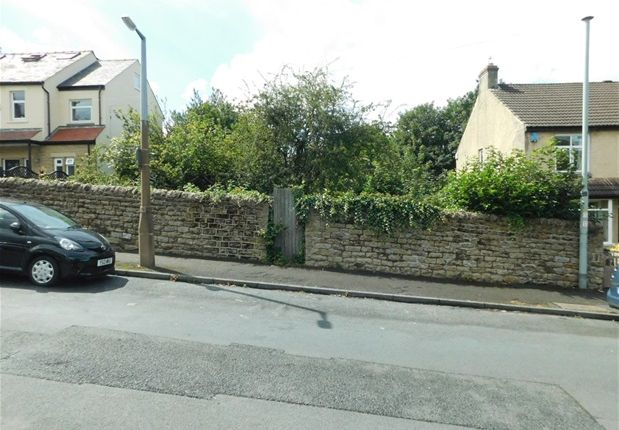 Thumbnail Land for sale in Tower Road, Shipley