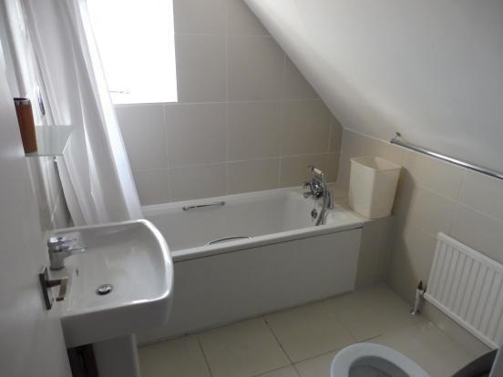 Bathroom of Carlton Road South, Weymouth DT4