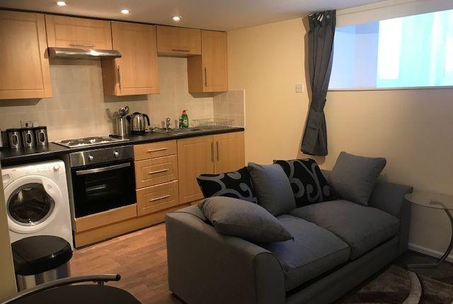 Thumbnail Flat to rent in Sherwell Lane, Torquay, Devon