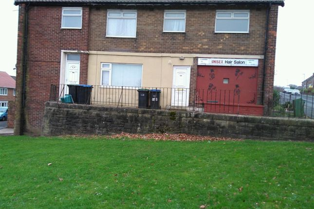 Thumbnail Flat for sale in Thorntree Gill, Peterlee