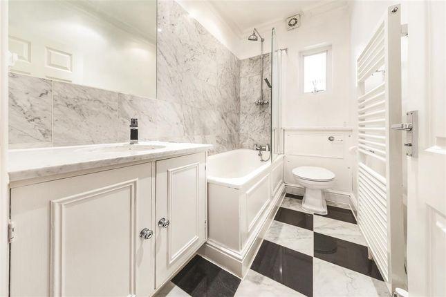 Bathroom of Elvaston Place, London SW7
