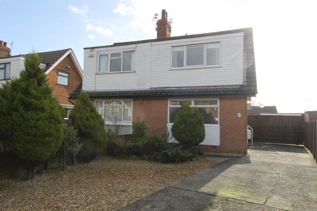 2 bed semi-detached bungalow for sale in Anchorsholme Lane, Thornton-Cleveleys