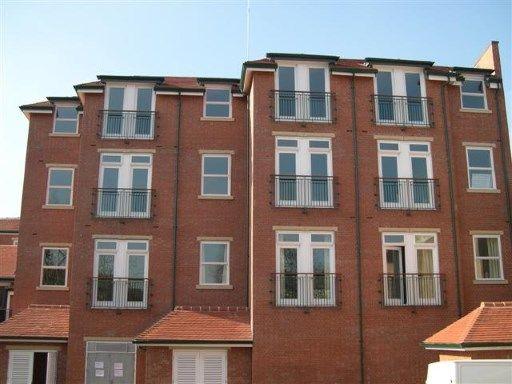 Thumbnail Flat for sale in Park Gate, 158 Alcester Road, Birmingham, West Midlands