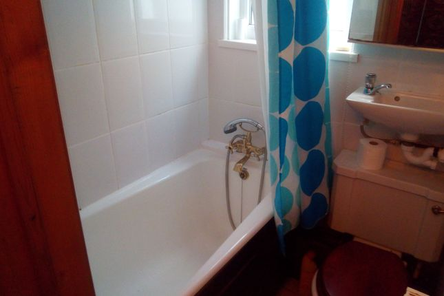 Bathroom of Eaton Crescent, Uplands, Swansea SA1