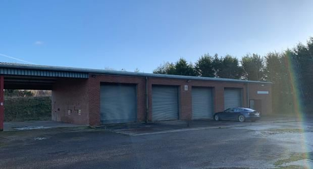 Thumbnail Light industrial to let in Greenkeepers Building, Northop Country Park, Northop, Flintshire