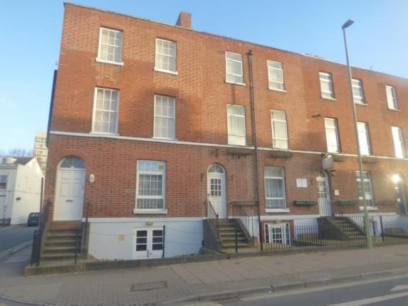 Thumbnail End terrace house for sale in Worcester Street, Gloucester, Gloucestershire