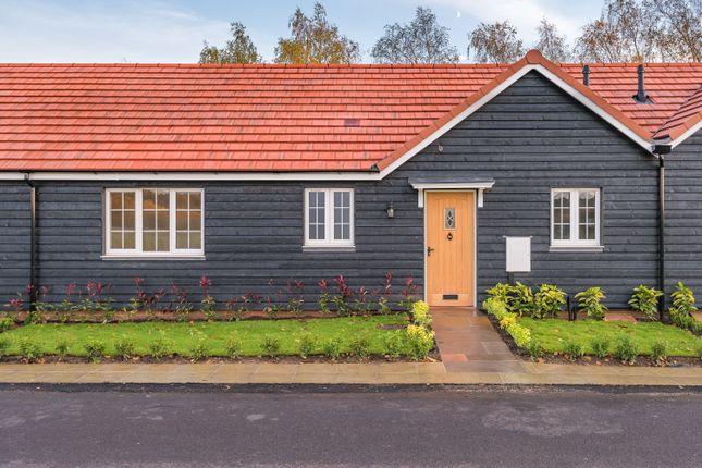 Thumbnail Bungalow for sale in Woodfield Lane, Ashtead