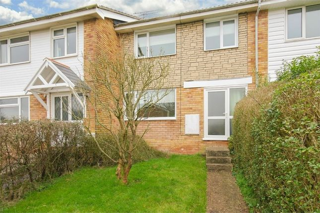 Thumbnail Terraced house to rent in Badgeworth, Yate, Bristol