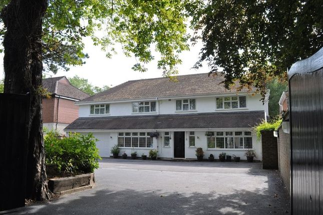 6 bed detached house for sale in Reigate Road, Ewell, Epsom