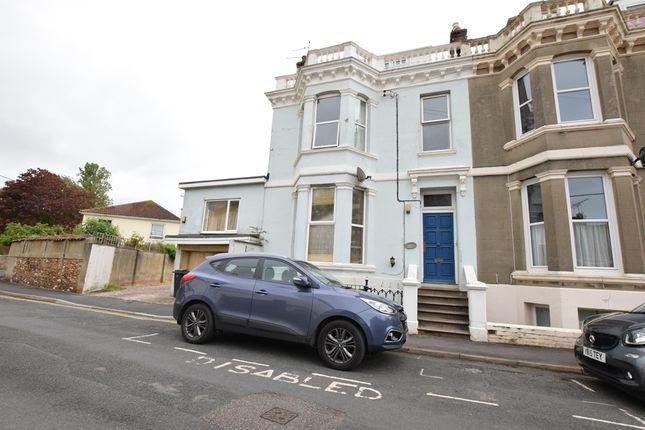 Thumbnail End terrace house for sale in Plantation Terrace, Dawlish, Devon