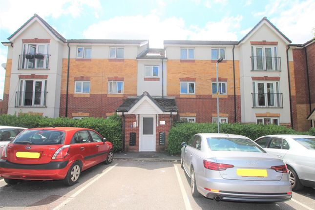2 bed flat for sale in Martingale Court, Manchester M8
