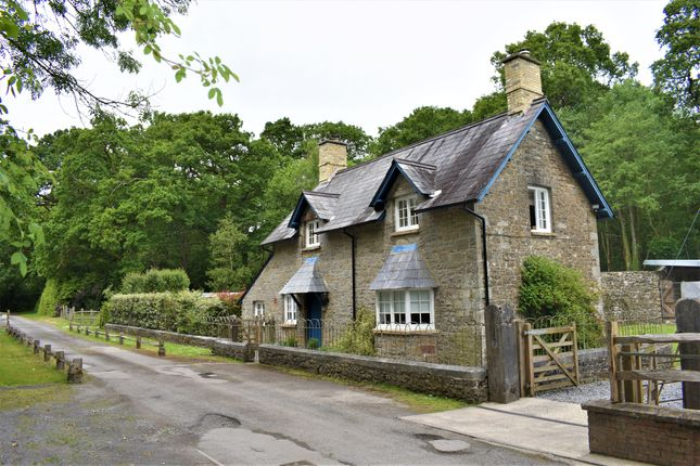 Thumbnail Property for sale in Golden Grove, Llandeilo, Carmarthenshire
