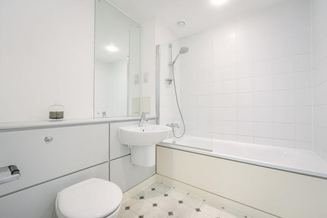 Bathroom of Marine Street, Bermondsey, London SE16