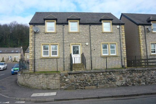 Thumbnail Detached house to rent in Beech Place, Low Valleyfield, Dunfermline