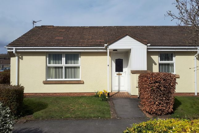Thumbnail Bungalow for sale in The Ghyll, Richmond