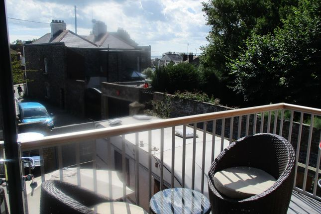 Thumbnail Terraced house for sale in Eldon Place, The Parade, Broadstairs