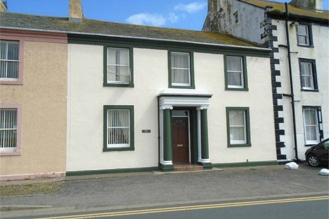 4 bed town house for sale in Allonby, Maryport, Cumbria