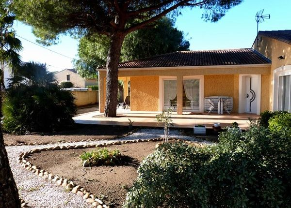 Thumbnail Property for sale in 34300, Agde, Fr
