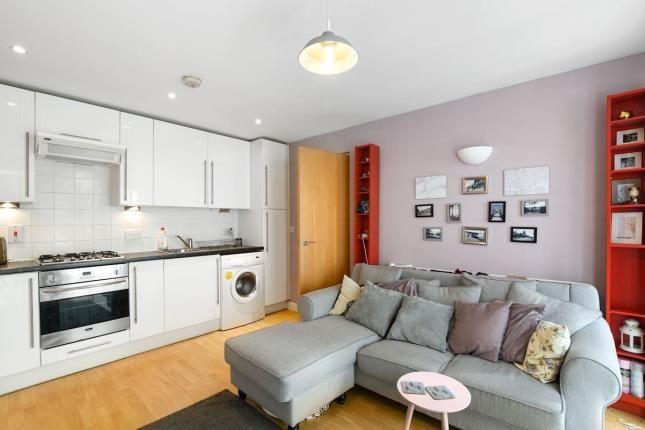 Kitchen of 331 Romford Road, London, England E7