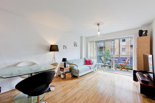1 bed flat for sale in Merchant Street, London