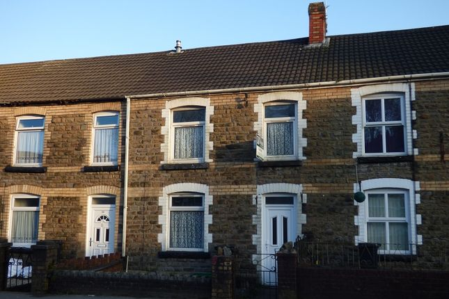 Thumbnail Property to rent in 24 New Road, Neath Abbey, Neath .