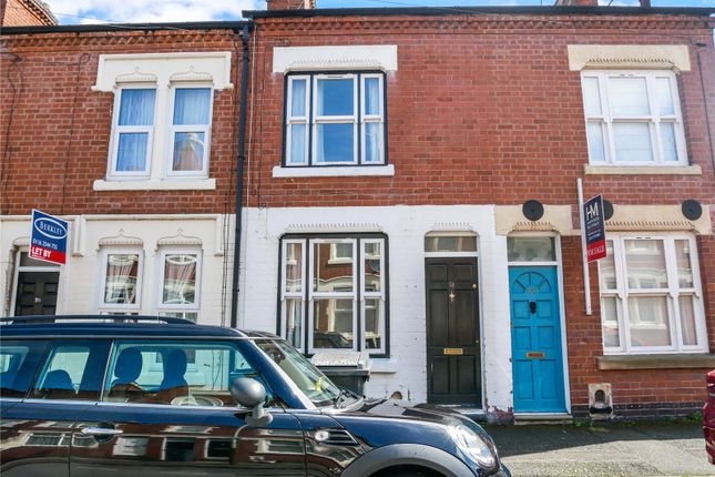 2 bed terraced house for sale in Latimer Street, Leicester